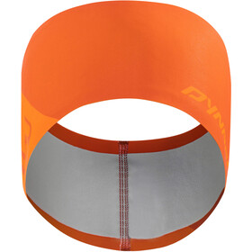 Dynafit Performance 2 Dry Headband fluo orange